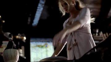 Charlotte McKinney Adds Jiggle Body To A Music Video