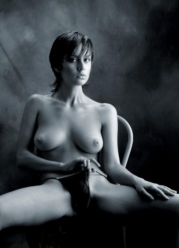 Charming From Nude Art Pictures
