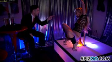 Cherie Deville – Stripper Life