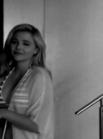 Chloe Moretz – I Love You, Daddy