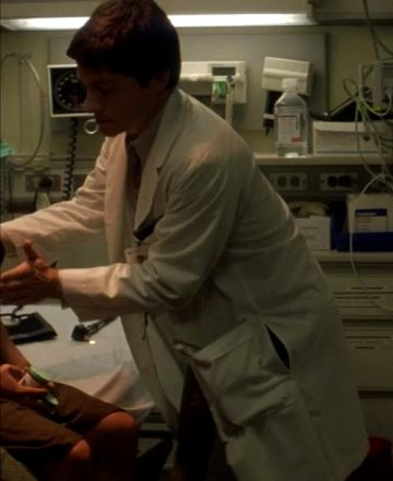 Christina Ricci Getting Examined In Anything Else