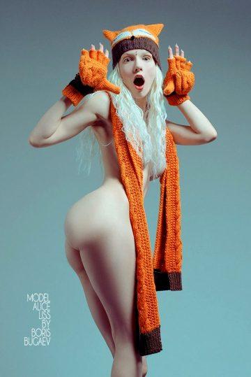 Cilard2040 Alice Liss By Boris Bugaev Amazing Body More At Insomnia