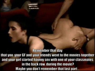 Cinema fuck