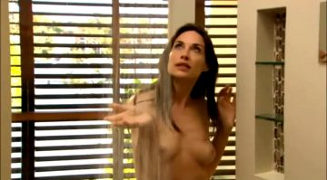 Claire Forlani – Plots In 'Gypsy Eyes'