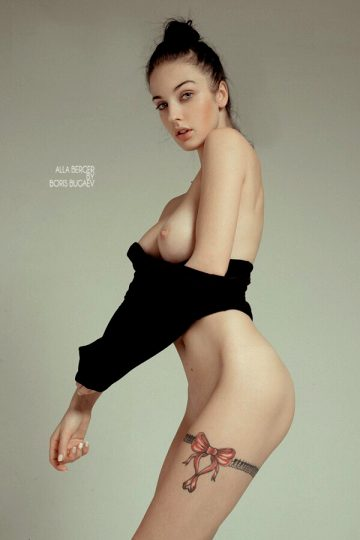 Classy At Nude Art Pictures