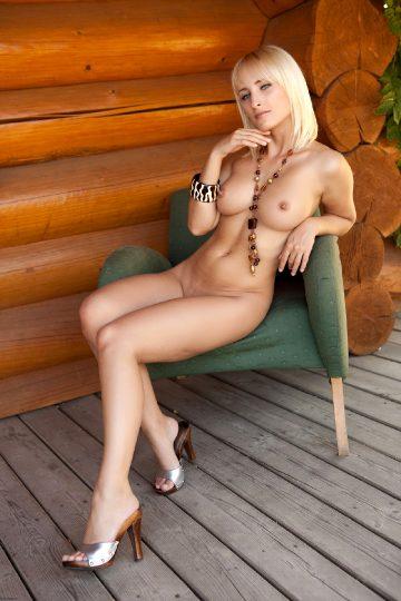 Colette Vintage Mc Nudes Sets Pt Colette Log Cabin
