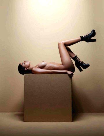 Colombian Pornstar Isabella Obregon
