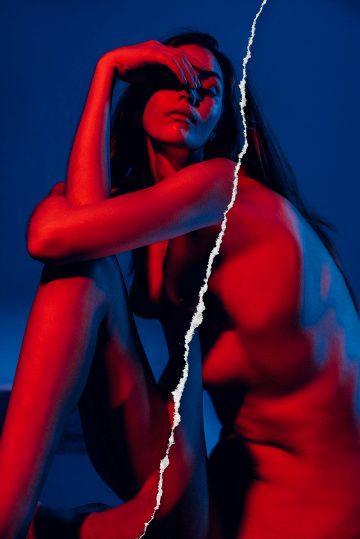 Cosmoerotica Rebirth By Damien Vignaux Follow