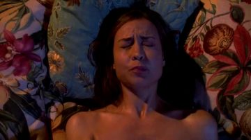 Courtney Ford, Dexter Season 4
