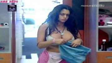 Cristina Del Basso – Big Brother Italy