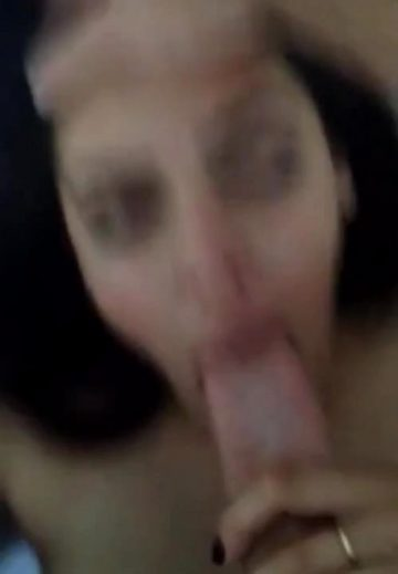 Cute Girl Face Fucked