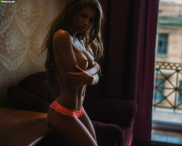 Daria Shy Margolin Ps Part 2