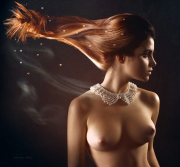 Dazzling Via Nude Art Pictures