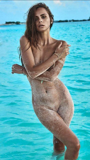 Dazzling Via Nude Art Pictures