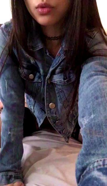 Denim Jacket – Reveal