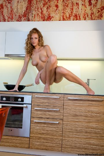 Denudeart Carmen – My Kitchen
