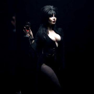 Elvira By Milena Hime