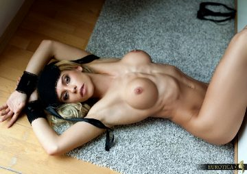 Emese Nagypal Body To Die For