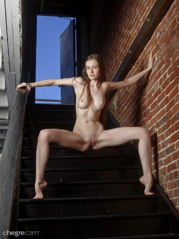Emily – Electric Nudes – Emily – Movie Star
