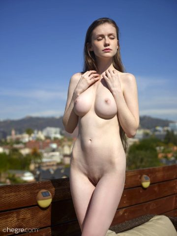 Emily Hollywood View
