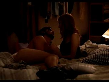 Emma Roberts. Janet Montgomery – ''In a Relationship''
