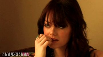 Emma Stone – More From Nylon TV