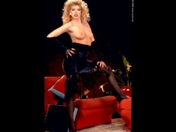 Erica – Strutting Her Stuff The Way A Strawberry-blonde Should – Set One Of Three