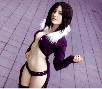 Erika As Merlin