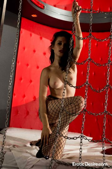 Eroticdesire Serena Wood – Shades Of Desire