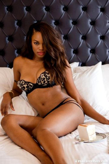 Eugena Washington – Which Of The Desserts Do You Want More