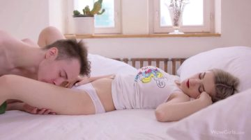 Eva Elfie In The Sweetest And Adorable Porn I Seen Since A Long Time