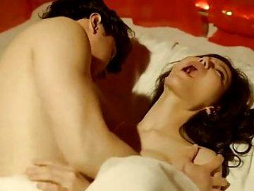 Exquisite Korean Star Romantic Sex 06