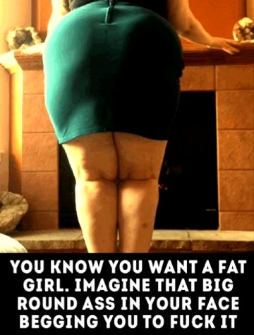 Fat chicks: THE BEST