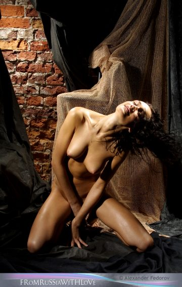 Fedorovhd 2003 – Sultry Sabine