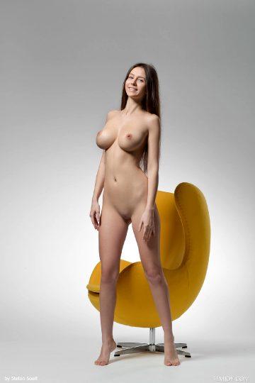 Femjoy Alisa I – Yellow