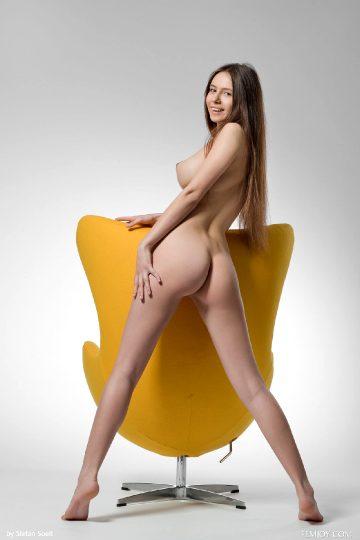 Femjoy Alisa I Yellow