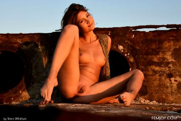 Femjoy Arlene V – Turn Me On