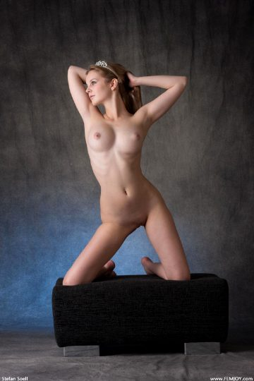 Femjoy Belinda Queen Of Diamons