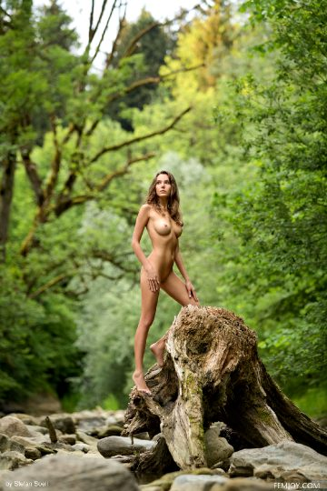 Femjoy – Femjoy Clover – Magic