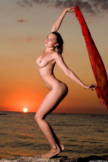Femjoy – Femjoy Pamela S – Sunset7