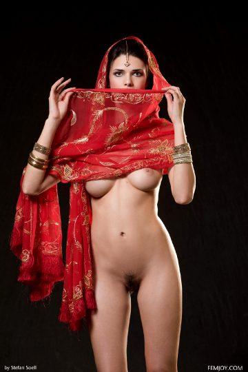 Femjoy Jasmine A Sensual Seduction