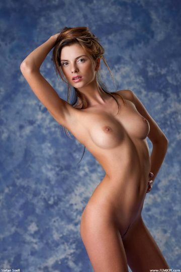 Femjoy Stacey The More I See Of You
