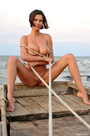 Femjoy Susi R Pleasure Island