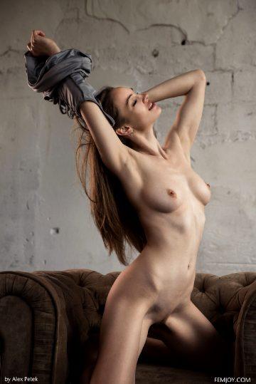 Femjoy – Tanya H – Get Naked