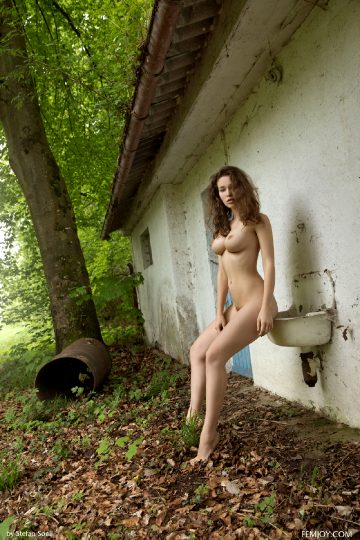 Femjoy Vika A – Coming Back