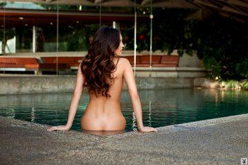 Foxy Via Nude Art Pictures