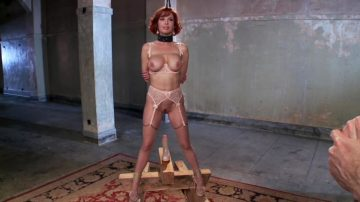 Fuckslut Training: Advanced Cunt Drills From Civilisation LLP's Case Study Of A Slave In Training.