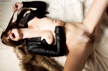 Glamour Monika 2 – Fur