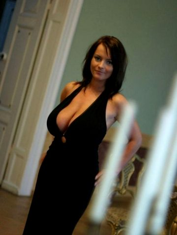 Gorgeous 19 Pics Album From The Breast Is Yet To Come