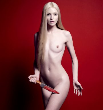Gorgeous At Nude Art Pictures